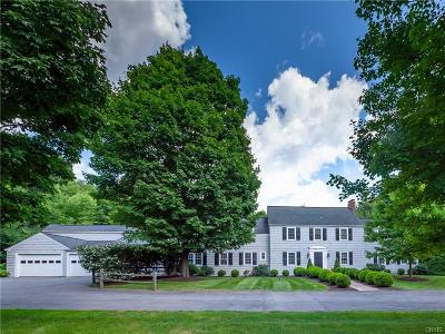 Single Family Home A-Active: 6797 Knollwood Road