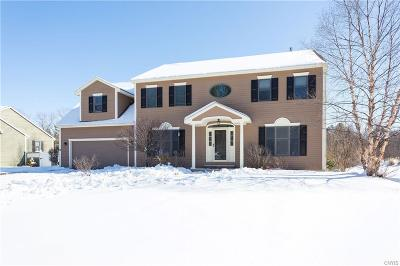 Syracuse Single Family Home C-Continue Show: 4654 Starlite Lane