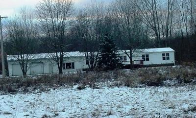 Single Family Home A-Active: 1421 County Route 7