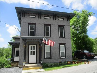 Single Family Home For Sale: 107 Bridge Street