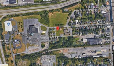 Residential Lots & Land A-Active: 62 Wallace Avenue