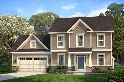 Syracuse Single Family Home A-Active: Lot 30b Paradise Circle
