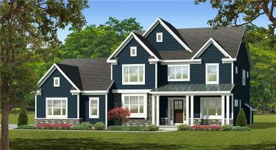 Syracuse Single Family Home A-Active: Lot 73 Outlook Drive