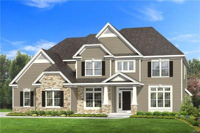 Syracuse Single Family Home A-Active: Lot 79 Outlook Drive