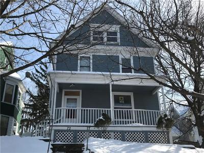 Single Family Home A-Active: 72 East Oneida Street