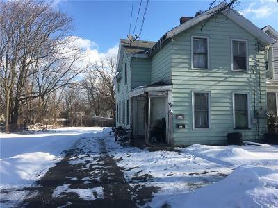 Syracuse Multi Family 2-4 A-Active: 1210 Carbon Street