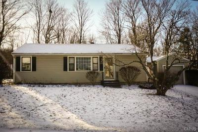 Utica Single Family Home C-Continue Show: 16 Forest Road