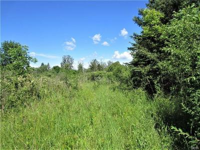 Pompey Residential Lots & Land C-Continue Show: Lot 1 Henneberry Road