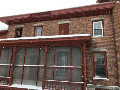 Lowville Single Family Home A-Active: 5335 Dayan Street