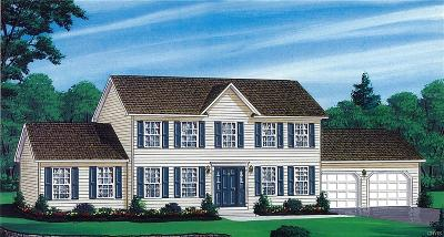 Single Family Home A-Active: Woods Edge Drive
