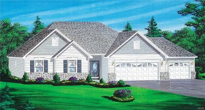 Single Family Home A-Active: Sunny Field Drive