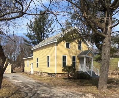 Clinton Single Family Home A-Active: 24 Meadow Street