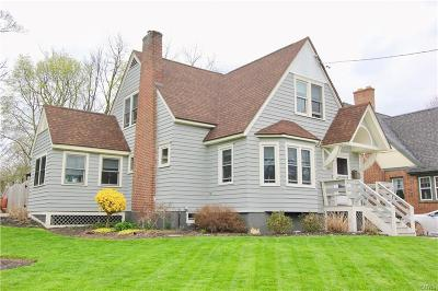 Syracuse Single Family Home A-Active: 108 Ambergate Road
