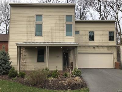 Syracuse Single Family Home A-Active: 155 Xavier Circle