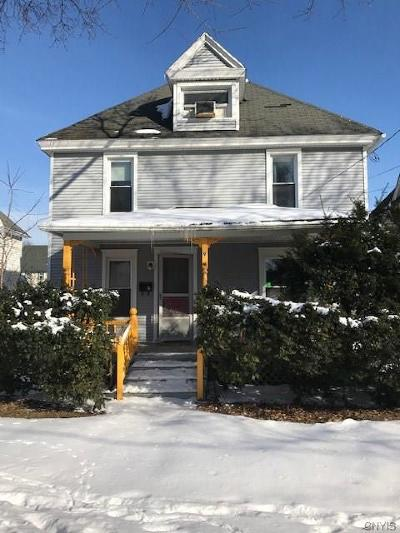 Single Family Home A-Active: 9 Cady Street