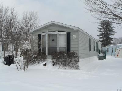 Sylvan Beach Single Family Home A-Active: 18 Shirron Avenue