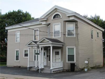 Rome Single Family Home A-Active: 103 W. Court Street