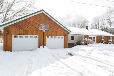 Single Family Home A-Active: 883 County Route 85
