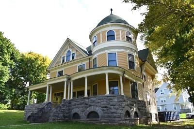 Syracuse Single Family Home A-Active: 2004 East Genesee Street #C