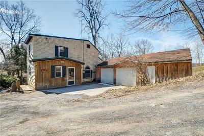Single Family Home For Sale: 1032 Morgan Road