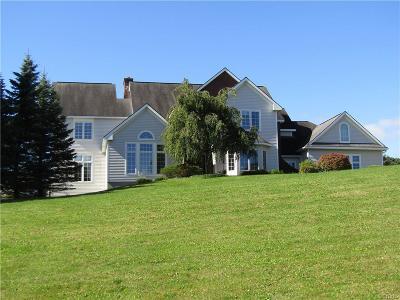 Single Family Home A-Active: 1180 Davinci Drive