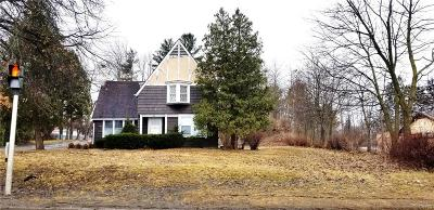 New Hartford Single Family Home A-Active: 8570 Seneca Turnpike
