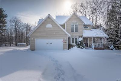 Marcy Single Family Home A-Active: 6376 Willow Lane