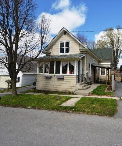 Jefferson County Single Family Home A-Active: 1009 Hungerford Street