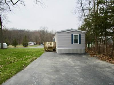 Single Family Home A-Active: 8311 State Street Rd