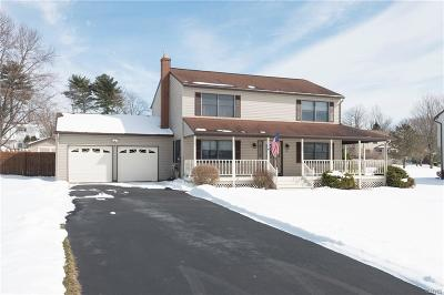 Single Family Home A-Active: 22 Fairway Drive