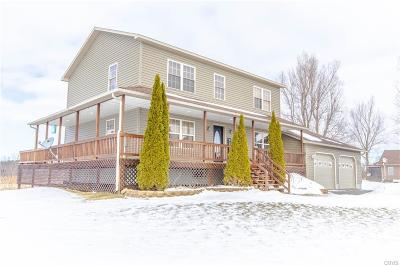 Theresa Single Family Home A-Active: 36901 County Route 136