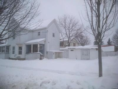 Jefferson County Single Family Home A-Active: 700 Lansing Street