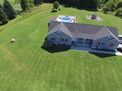 Single Family Home Active Under Contract: 20838 County Route 189