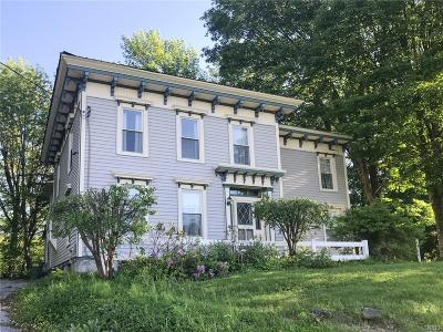 Single Family Home A-Active: 5758 West Main Street