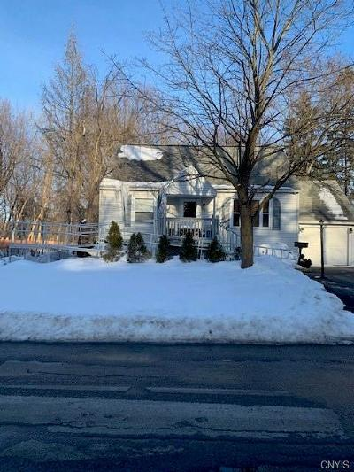 Syracuse Single Family Home C-Continue Show: 9 Reddick Drive