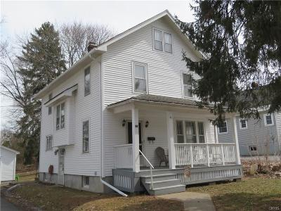 New Hartford Single Family Home A-Active: 32 Golf Avenue