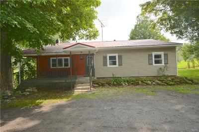 Jefferson County Single Family Home C-Continue Show: 23576 Swan Road