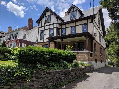 Syracuse Single Family Home A-Active: 321 Highland Avenue