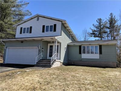 Utica Single Family Home A-Active: 26 Russet Bush Lane