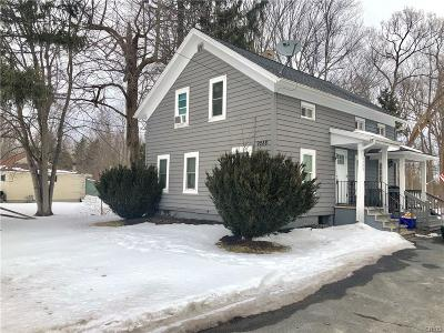 Multi Family 2-4 A-Active: 9290 Brewerton Road