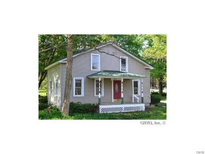 Single Family Home A-Active: 2272 Cherry Valley Turnpike