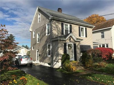 Syracuse Single Family Home C-Continue Show: 1347 Northcliffe Road