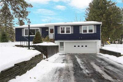Syracuse Single Family Home C-Continue Show: 4691 Broad Road