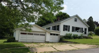 Single Family Home A-Active: 54 Hamilton Street