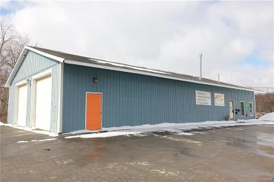 Commercial A-Active: 4942 Commercial Drive