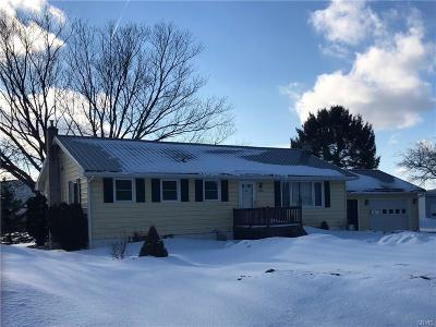 Single Family Home A-Active: 6471 State Route 41