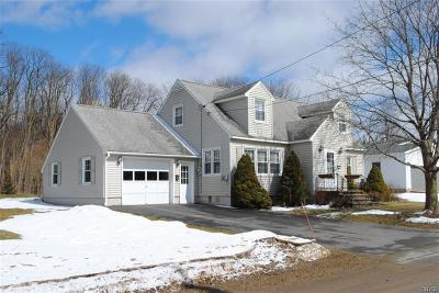 Single Family Home A-Active: 27 Price Drive