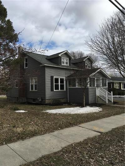 Jefferson County Single Family Home A-Active: 258 Bellew Avenue North