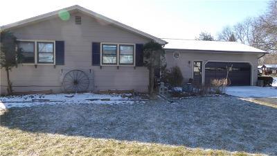 Syracuse Single Family Home A-Active: 209 Longmeadow Drive