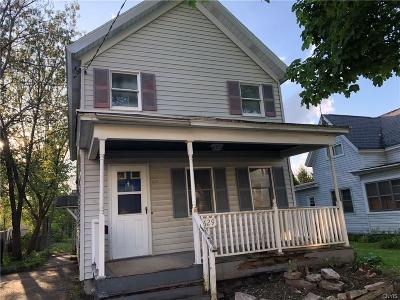 Rome Single Family Home A-Active: 629 Chatham Street